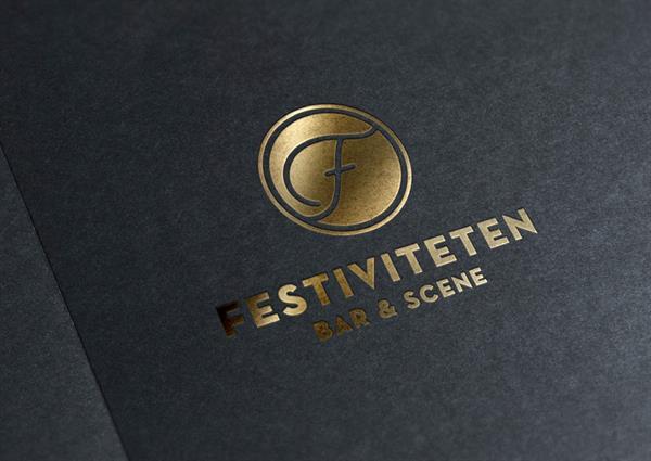 Logo Festiviteten