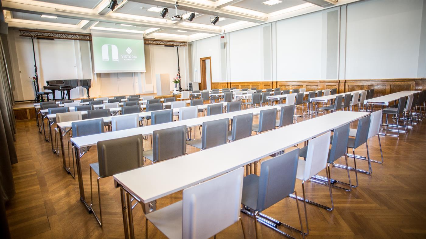 Konferanselokaler på Hamar
