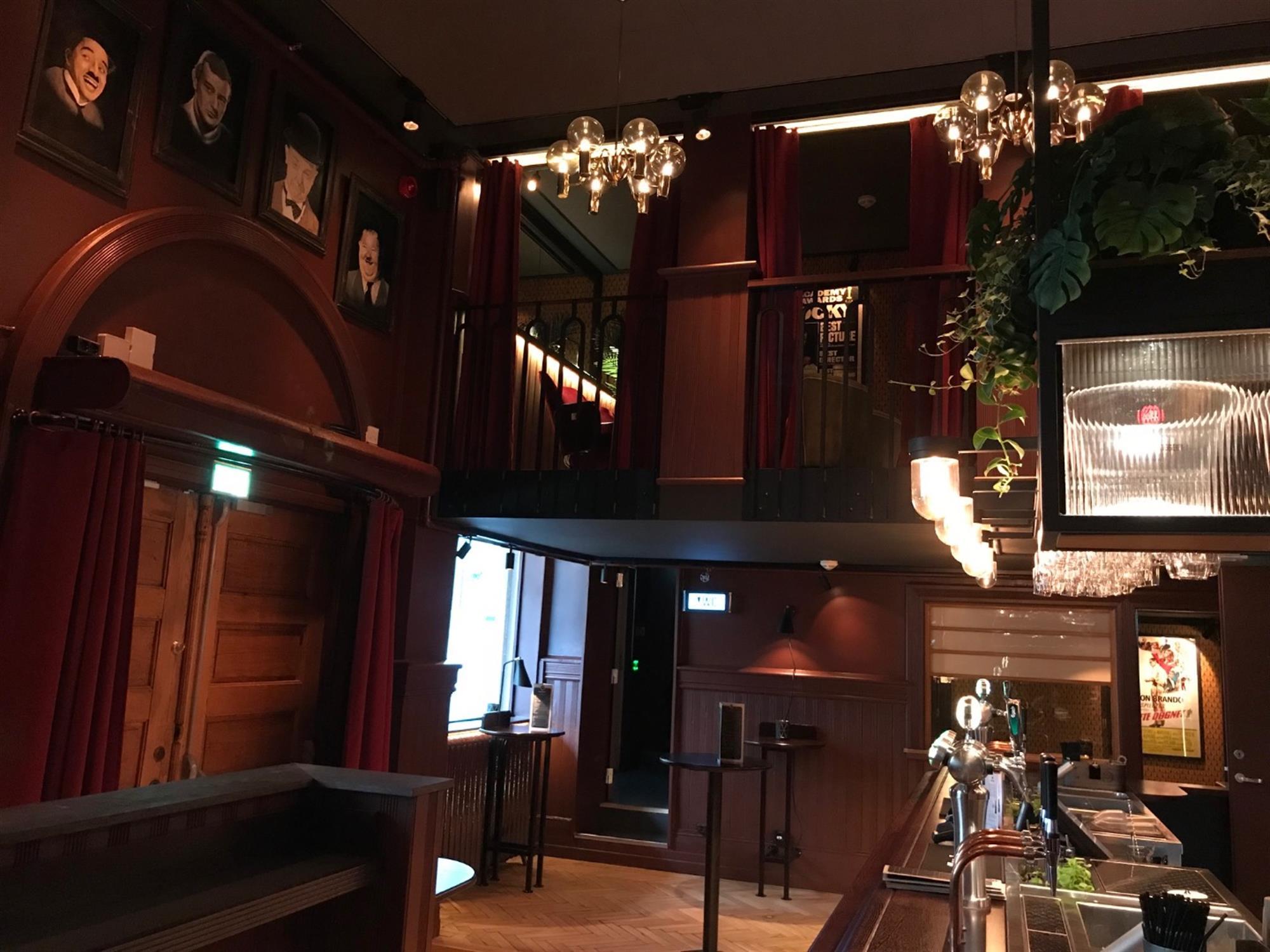 Festiviteten Bar & Scene Hamar
