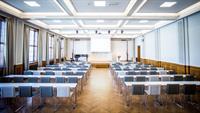 Bystyresalen kurs og konferanselokaler på Hamar
