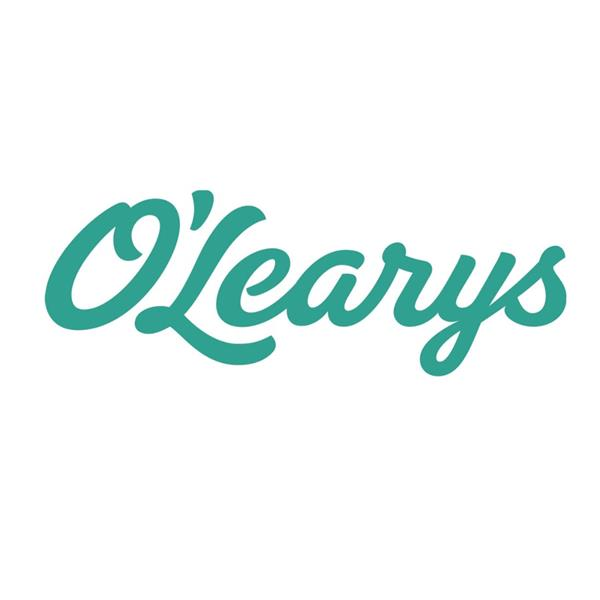 O'Learys logo kv