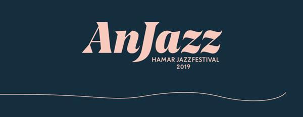 AnJazz Festival Hamar Mai 2019