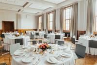 Bryllupslokaler i Hamar sentrum