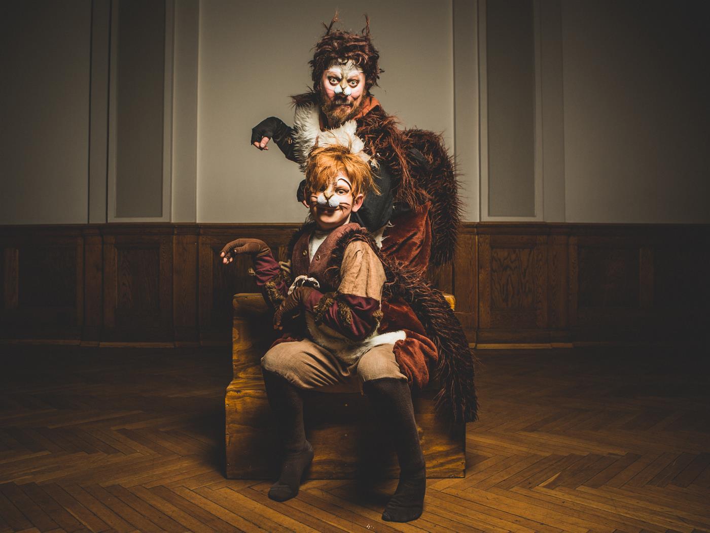 Hamar Teater - Victoriakvartalet 3